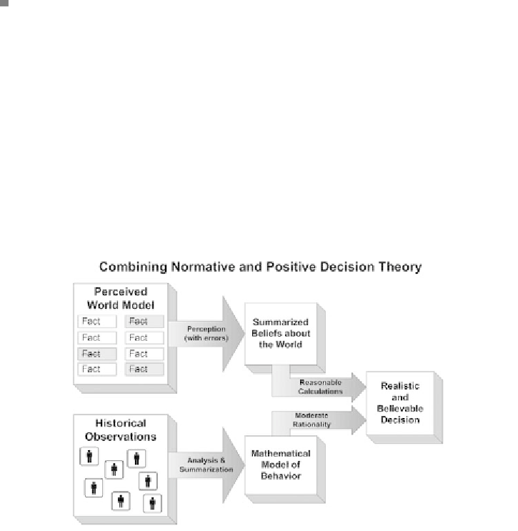 lecture 1 normative decisions theory Three types of inquiry normative inquiries which are most central seek to identify the values that should guide individuals and groups conceptual inquiries seek.
