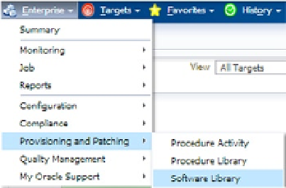 Installation and Security Framework and EM12c Release 4 - Oracle