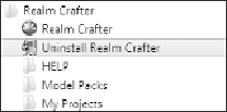Realm Crafter - Wizards and Warriors: Massively Multiplayer
