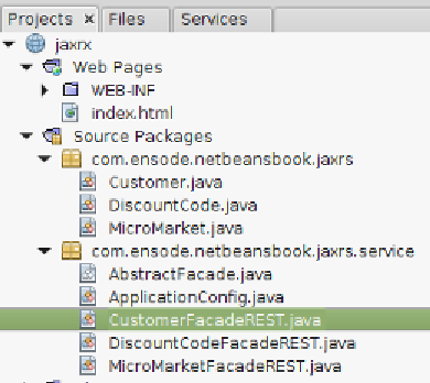 RESTful Web Services with JAX-RS - Java EE 7 Development