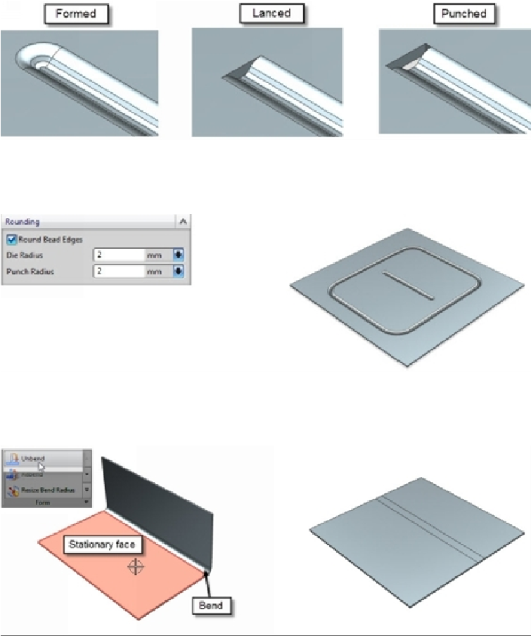 Sheet Metal Design - NX 9 for Beginners - page 25