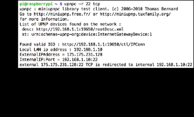 Wi-Fi Pranks – Exploring Your Network - Raspberry Pi for