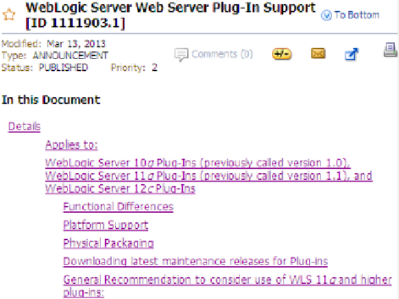 High Availability with WebLogic Clusters - Oracle WebLogic Server