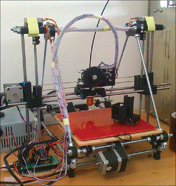 Alternatives to the printrbot simple 3d printing build for Build your own 3d house