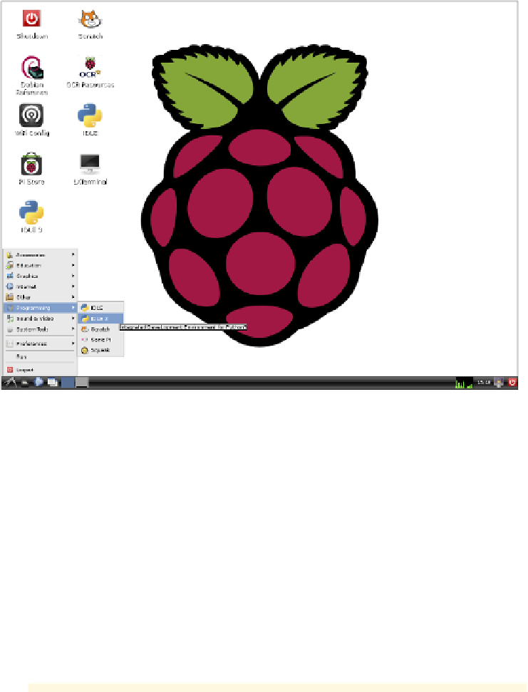 Programming Shapes with Turtle Graphics - Adventures in Raspberry Pi