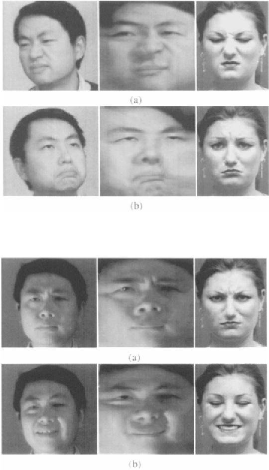 an evaluation and explanation of bruce and youngs face processing model Significance understanding how first impressions are formed to faces is a topic of major theoretical and practical interest that has been given added importance through the widespread use of images of faces in social media.