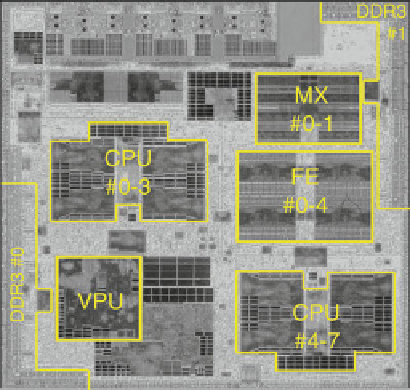 Heterogeneous Multicore Architecture Heterogeneous Multicore Processor Technologies For Embedded Systems Page 14