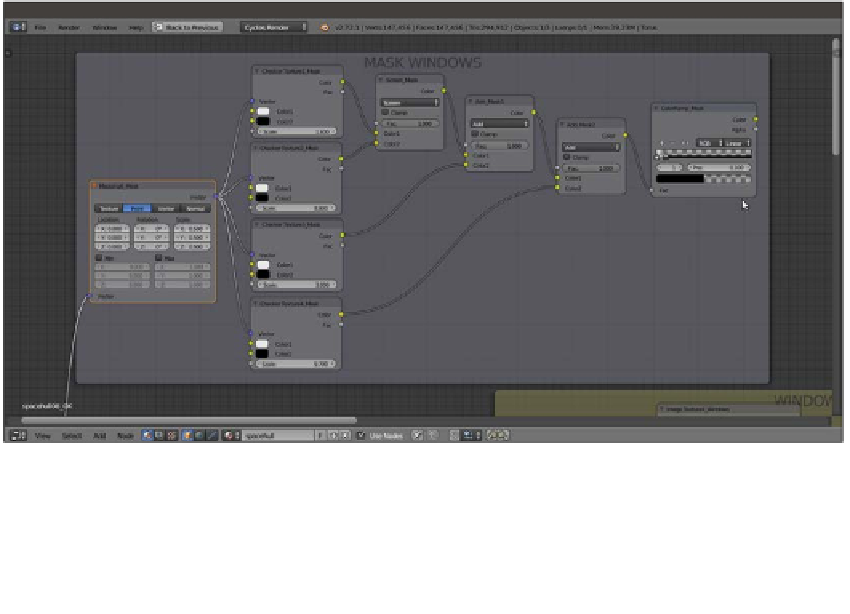 how to add image texture in blender cycles