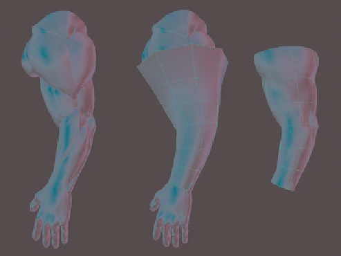 Retopology - Blender Master Class: A Hands-on Guide to