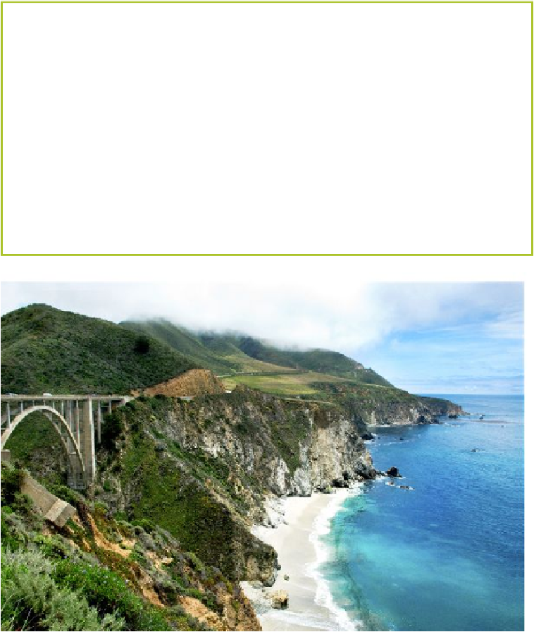 big sur coast the most scenic drives in america 120 spectacular road trips page 181. Black Bedroom Furniture Sets. Home Design Ideas