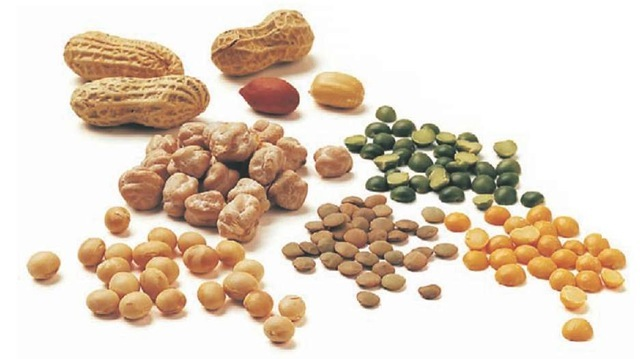 Legumes  Chris Kresser