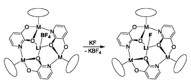 anion metathesis ionic liquids And seddon [16], the ionic liquids are actively studied by are liquids 2 uses of ionic liquids in metathesis was done with hexafluorophosphoric acid at.
