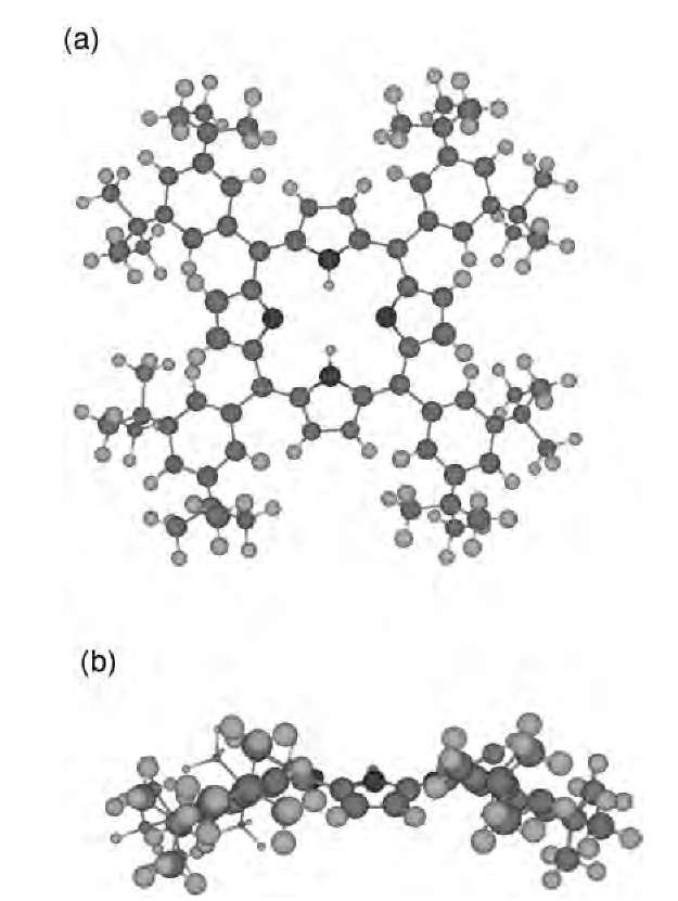 Supramolecular Aggregates With Controlled Size And Shape On Solid