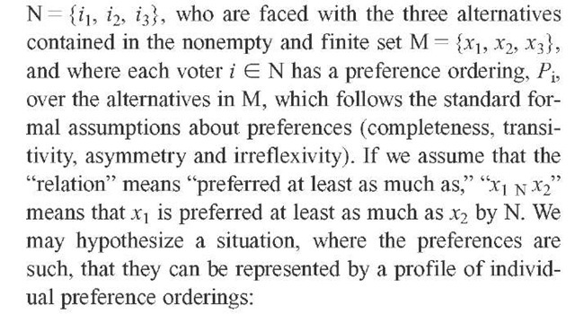 Voting Paradoxes In List Systems Of Proportional Representation
