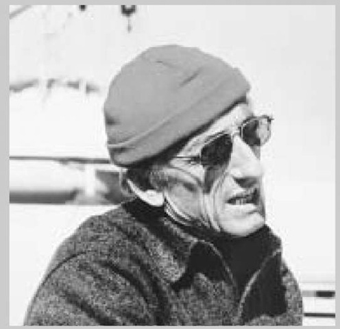jacques-yves cousteau term paper 8 pages in length a true pioneer of underwater beauty and freedom, jacques-yves cousteau represented adventure and discovery to a worldwide audience.