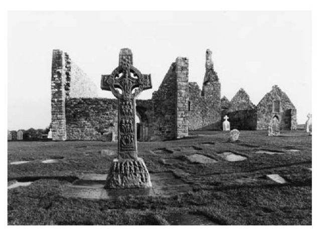 Clonmacnoise, Co. Offaly.