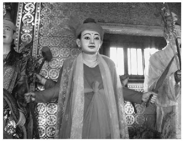 Mongolia, Buddhism in To Myanmar/Burma, Buddhism in