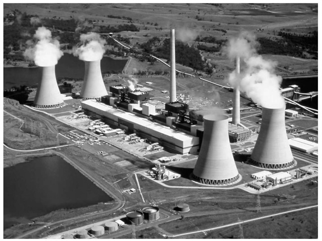 Nuclear Power Global Warming