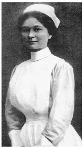 Helen Fairchild.