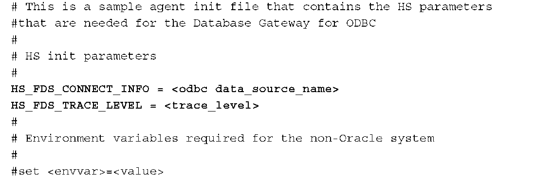 Importing/defining source database object metadata Part 2