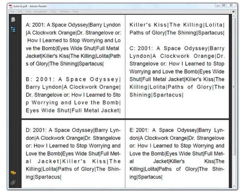 Splitting paragraphs