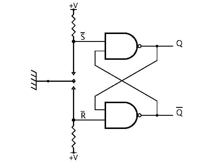 logic circuitry part 2  pic microcontroller