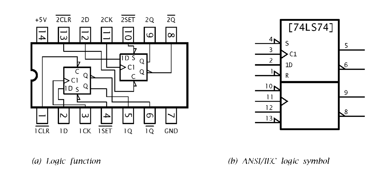 logic circuitry part  pic microcontroller, wiring diagram