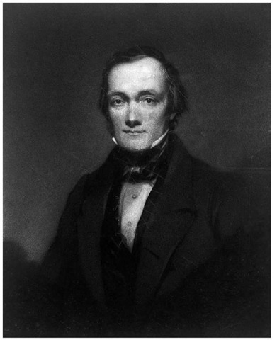 1. Professor Richard Owen (1804-92)