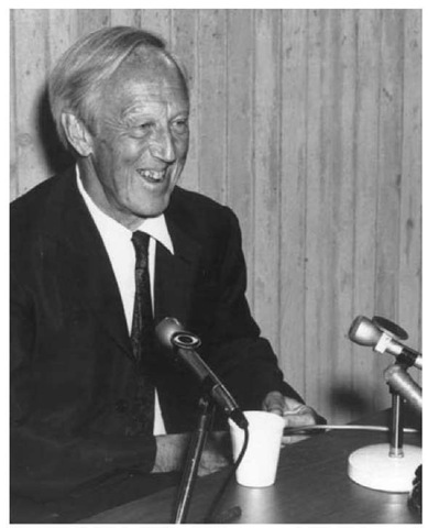 Hannes Alfven was the first space scientist to be awarded the Nobel Prize.