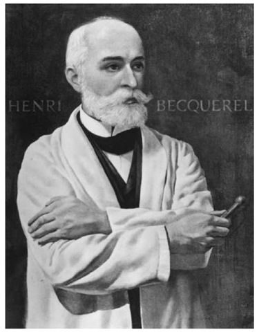 becquerel contribution