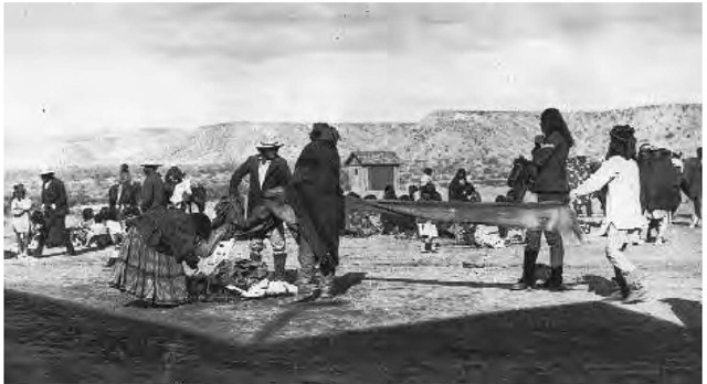 a history of the southwest region native american tribe the pima maricopa indians Alphabetical list of federally recognized native american  fort sill apache tribe of oklahoma gila river pima-maricopa indian  history of the ottawa indians.