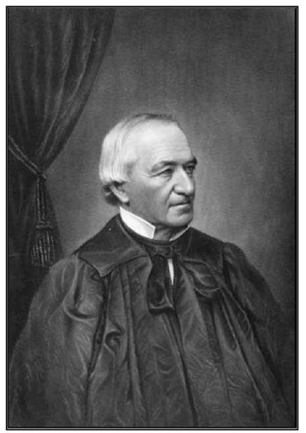 Joseph Bradley.