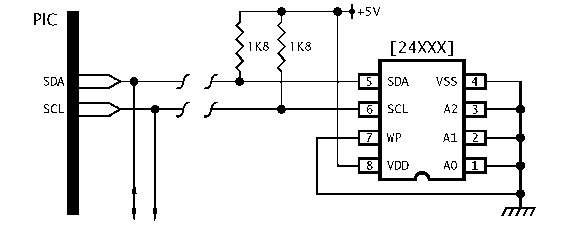 one bit at a time part 7  pic microcontroller