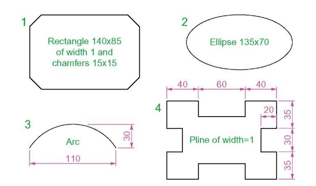modify tools in autocad pdf