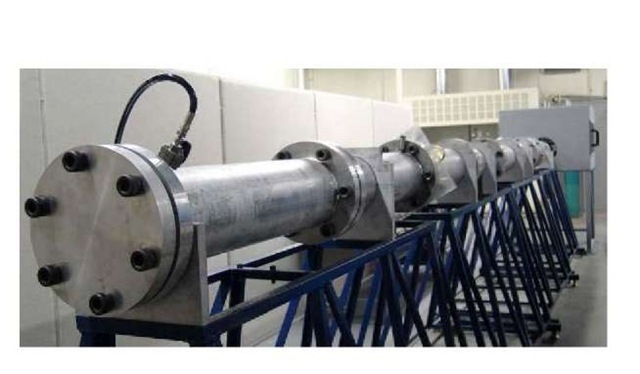 Shock tube apparatus