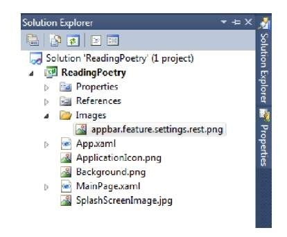 iPhone to Windows Phone 7 Application Preference Migration