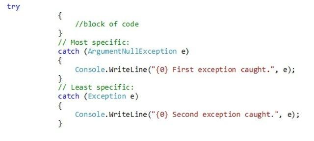 Ответы@mailru: необработанное исключение типа system в