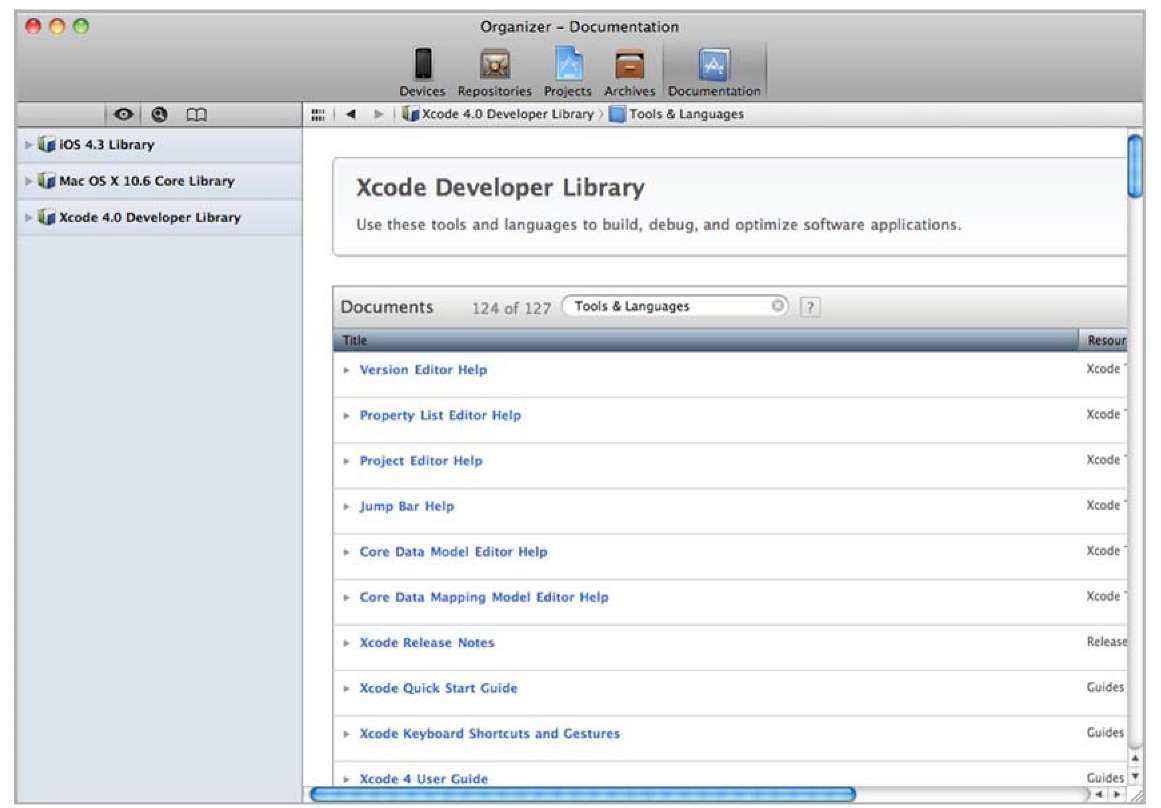 Creating objects with Interface Builder (iOS 4)