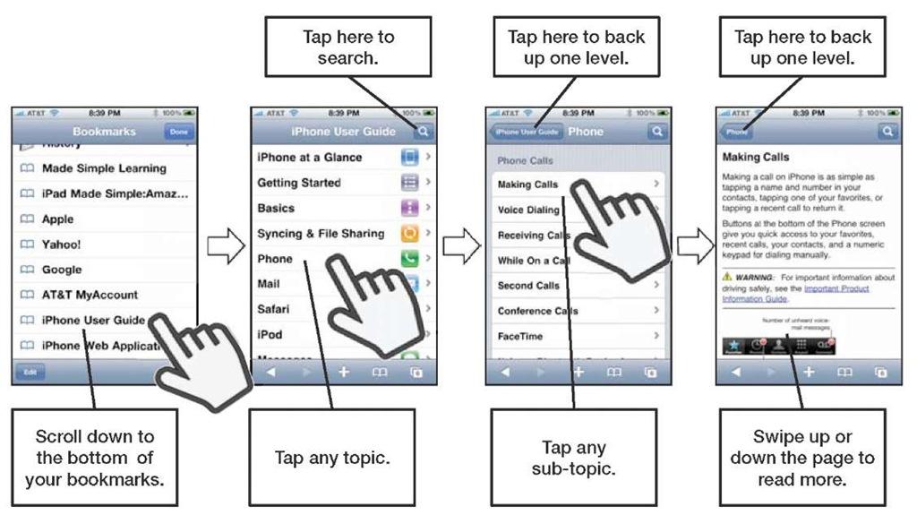apple iphone 5 user manual pdf