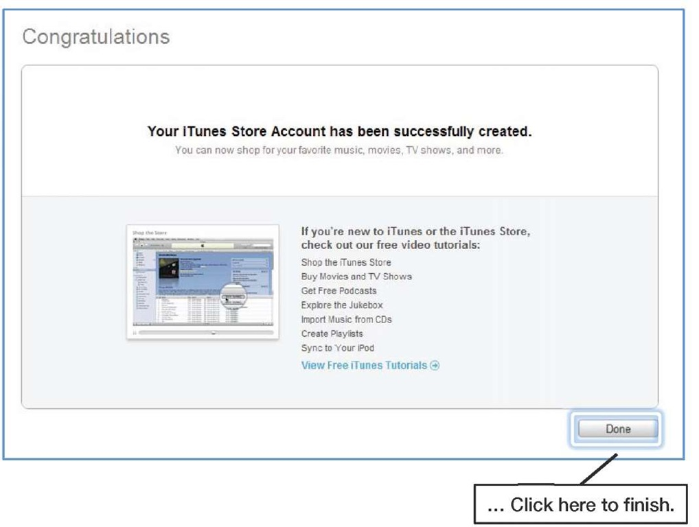 how to make a new itunes account