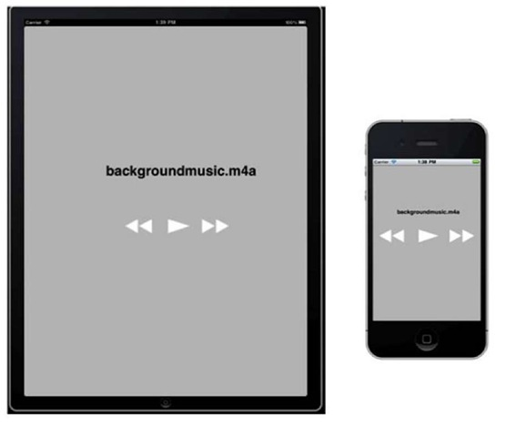 Building an audio-playing application with the Audio Toolbox
