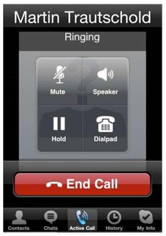 skype iphone 4s free download