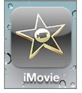 Using iMovie (iPhone 4)