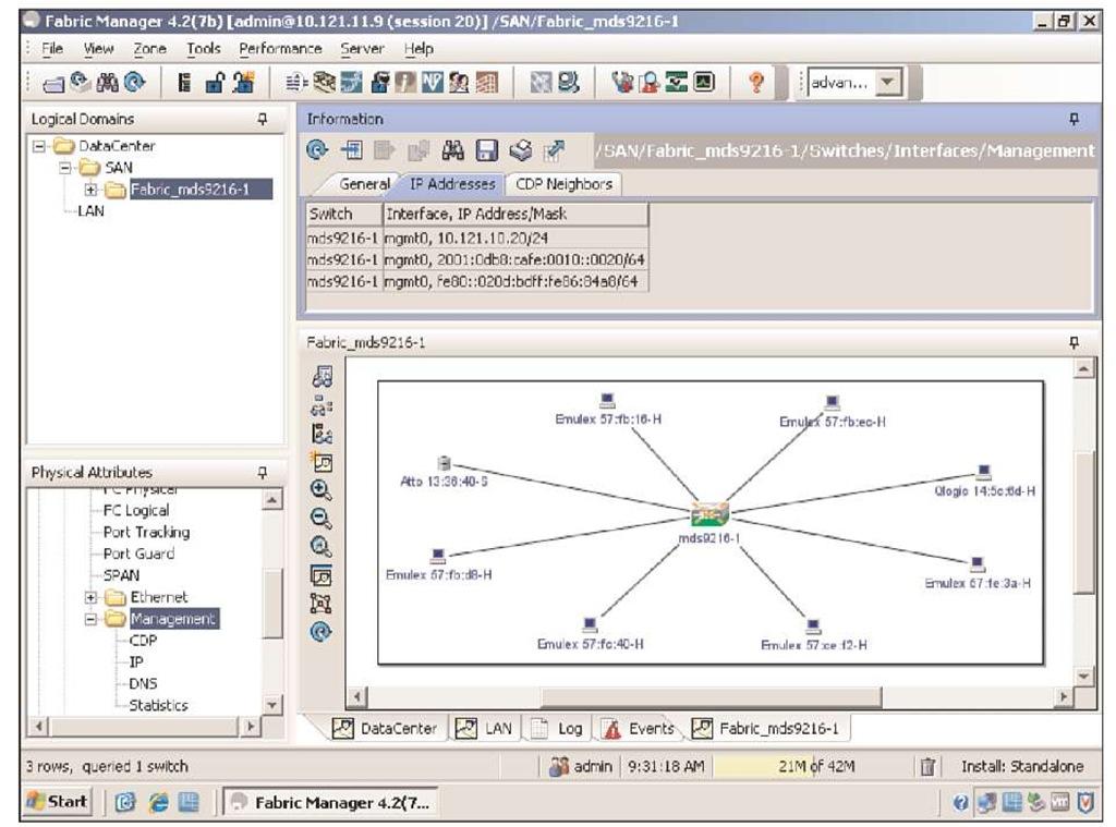 Designing IPv6 Data Center Interconnect