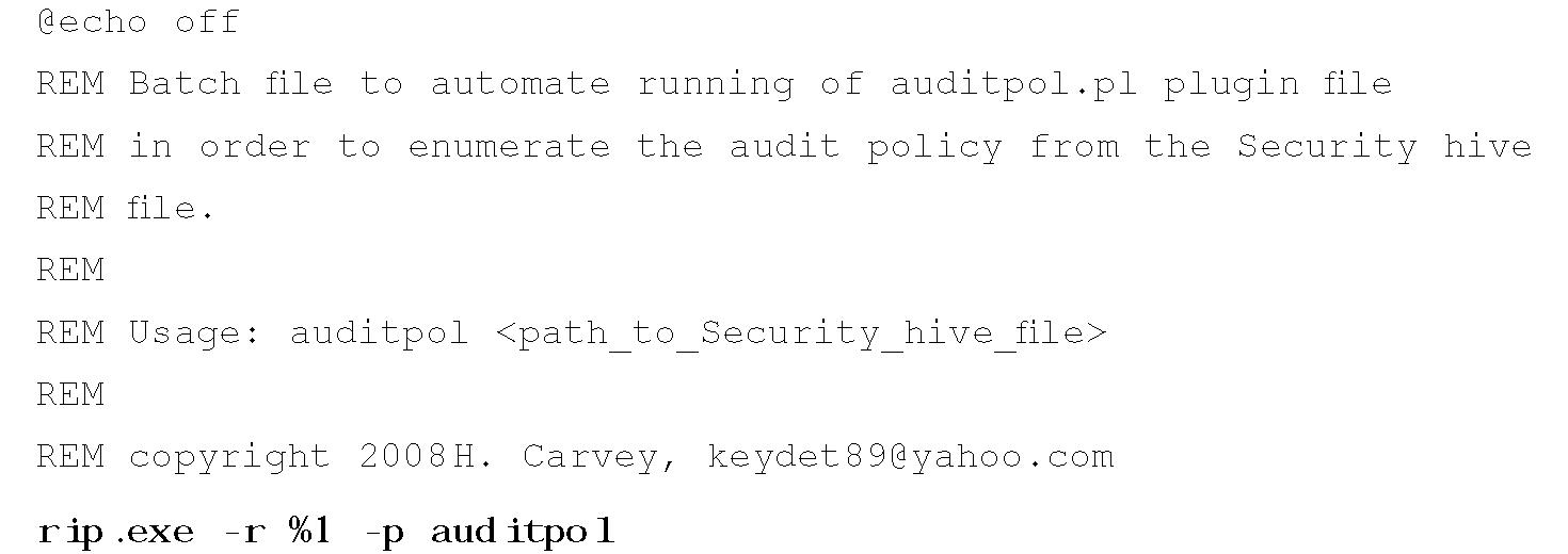 Registry Analysis (Windows Forensic Analysis) Part 2