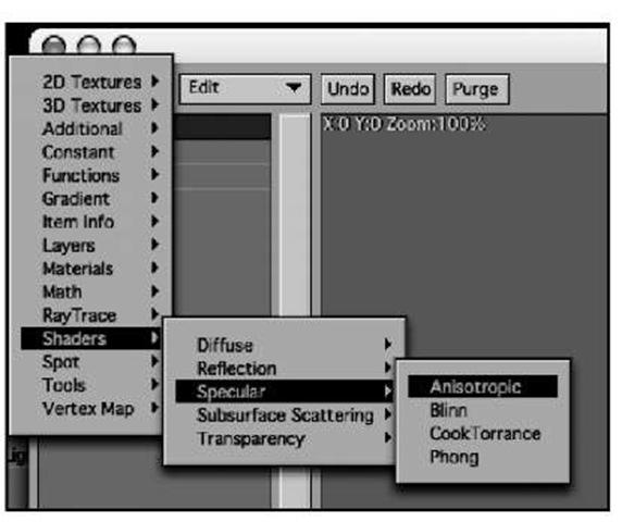 Edit Nodes (Node-Based Texturing) Part 2