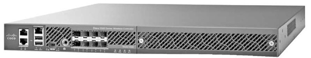 Cisco 5508 WLC