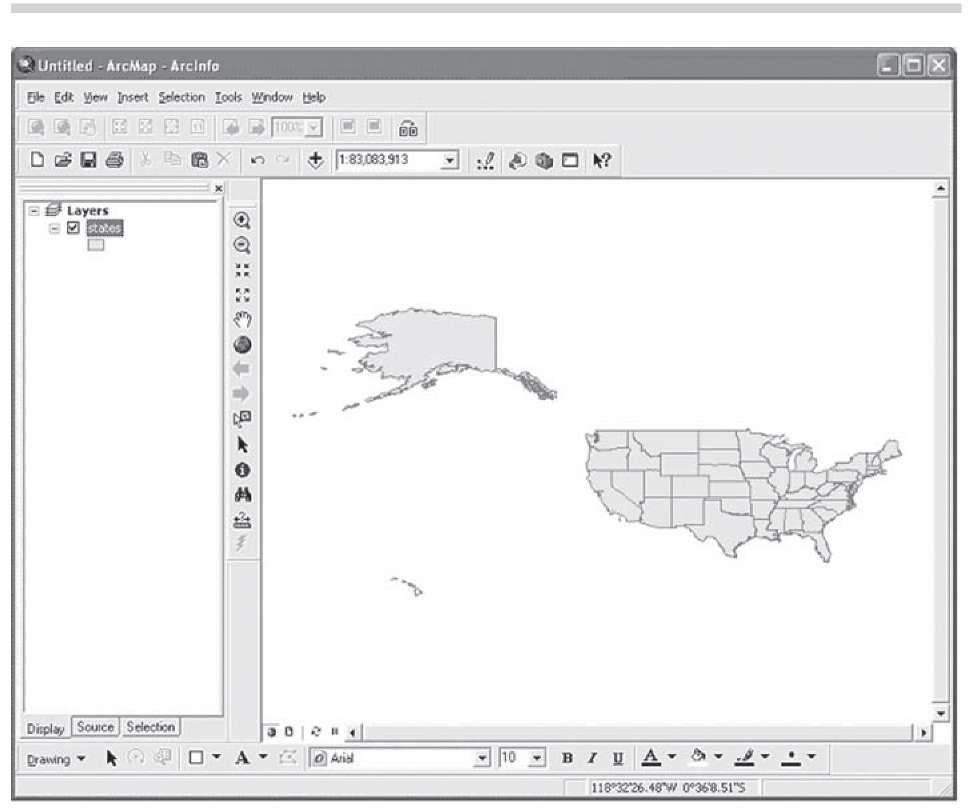 Thematic Maps (GIS and Spatial Analysis) Part 1