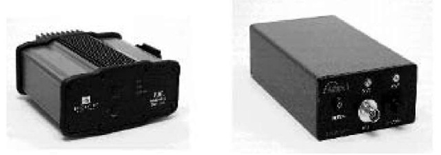 Examples of radio modems.