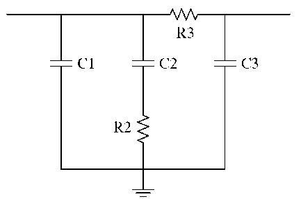 Loop filter circuit scheme